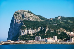 Rock of Gibralter
