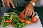 Eat greens for vitamin K