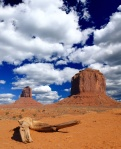 The Monument Valley Navajo Tribal Park