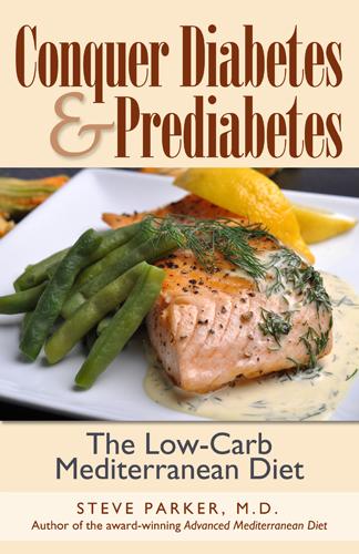 LCHF Mediterranean diet