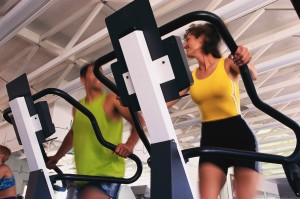For myself, I prefer high intensity interval training (HIIT) over long slow cardio (aerobics)