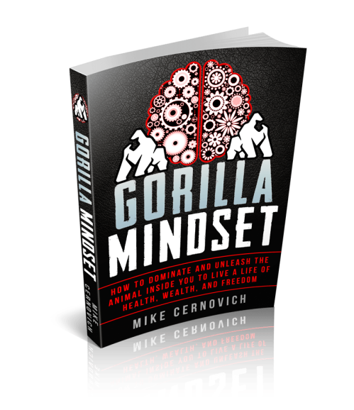 Gorilla-Mindset-book